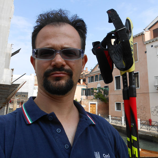 Francesco Lazzarini