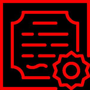 red-certification wewalk